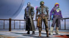 Destiny 2 Update 3.3.0.2 Maintenance Schedule & Patch Notes Today