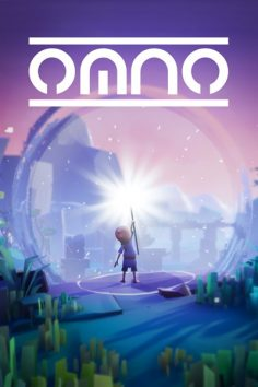 Omno Is Now Available For Windows 10, Xbox One, And Xbox Series X S (Xbox Game Pass)