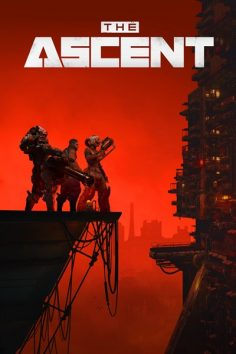 The Ascent Is Now Available For Windows 10, Xbox One, And Xbox Series X S (Xbox Game Pass)