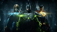 Patch Notes and Servers Down For Injustice 2 Update 1.21 Today (September 6)