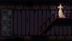 RE8 Merges With Castlevania in This Fantastic 16-Bit Crossover