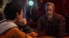 Life Is Strange: True Colors – What Is Duckie and Diane's Food Order?