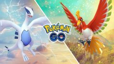 GO Fest 2021: Are Lugia and Ho-Oh Good? Best Moveset, Max CP & Shiny Status