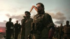 Metal Gear Solid V's Servers on Xbox 360 and PS3 Are Being Shut Down