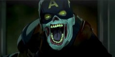 Could We See a Live-Action Marvel Zombies Movie After What If…?
