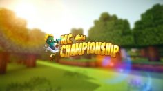 Minecraft Championship (MCC 17) Teams Revealed For September Event