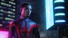 Spider-Man: Miles Morales Update 1.11 (August 7) – Patch Notes