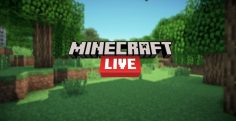 Minecraft Live 2021 Start Time and How To Watch