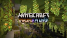 Minecraft Update 1.18 Snapshot 21w41a Patch Notes Today (October 13)