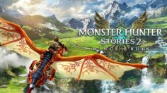 Monster Hunter Stories 2 – August 5 Update Expected Release Time & Patch Notes