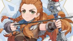 Genshin Impact 2.1 Leaks: New Ranger Vision Could Be Coming, Possibly For Aloy