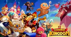 Cookie Run Kingdom Codes for September 2021