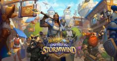 Hearthstone Update 21.0 – Patch Notes, United in Stormwind (Today, July 27)