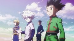Here Are The Five Best Animes You Can Watch On Netflix Right Now