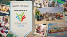 Overwatch Summer Games 2021 – New Skins, Release Date, and More