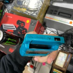 Nintendo Fan Unearths their Lost Gameboy at Gaming Expo 20 Years Later