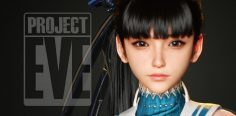 PlayStation Showcase Reveals an Intense Trailer for Project EVE