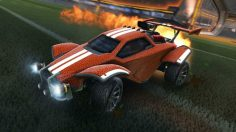 Rocket League Update 2.03 Patch Notes for September 9