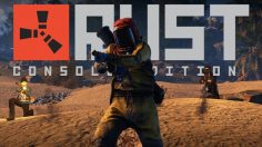 Rust Console Edition Update 1.08 and Patch Notes Today (October 11)