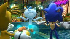 Sonic Colors: Ultimate – SEGA Is Aware of the Bugs On Switch.