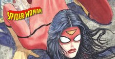 Spider-Woman Issue #13 Pokes Fun At That Controversial Cover