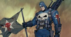 Marvel's What If…? Could Have Shown The Punisher As Captain America