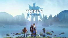Tribes of Midgard – Release Time, Date and Pre Order Bonus Details