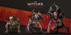 Does The Witcher: Monster Slayer Have Multiplayer, Co-op or PVP?