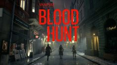 Release Time For Vampire: The Masquerade Bloodhunt Early Access
