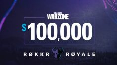 Warzone Minnesota ROKKR Royale $100,000 Tournament – Start Time & How To Watch