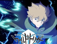 """World Trigger Director: """"Season 3 Will Surpass Fans' Expectations"""" – Staff Comments Translated, Live Stream Announced"""