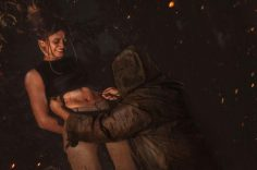 The Last of Us 2: Abby Cosplayer Reenacts That Brutal Scene